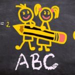 Information für Erstklässler und Vorschüler