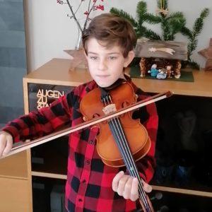 Tag der offenen Tür in der Musikschule