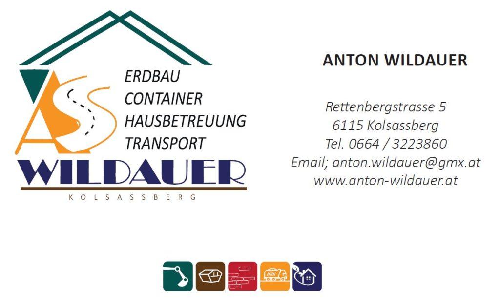 Anton Wildauer